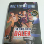 BBC Doctor Who The only good Dalek Graphic Novel Hardback 2010